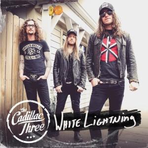 The Cadillac Three |