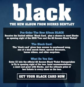 db black 1