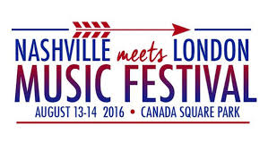 Nashville Meets London Think Country