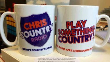 Chris Country Mugs