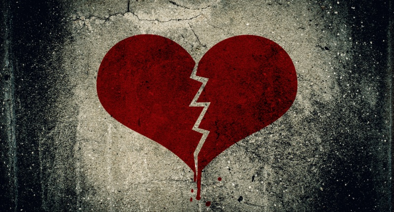 best broken heart songs