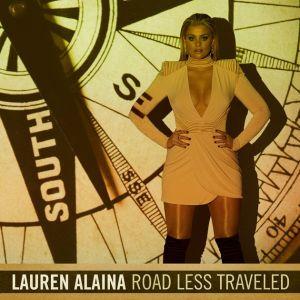 Road-Less-Traveled-Album-Cover-Lauren-Alaina