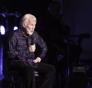 Kenny Rogers in Knoxville 2017-2026