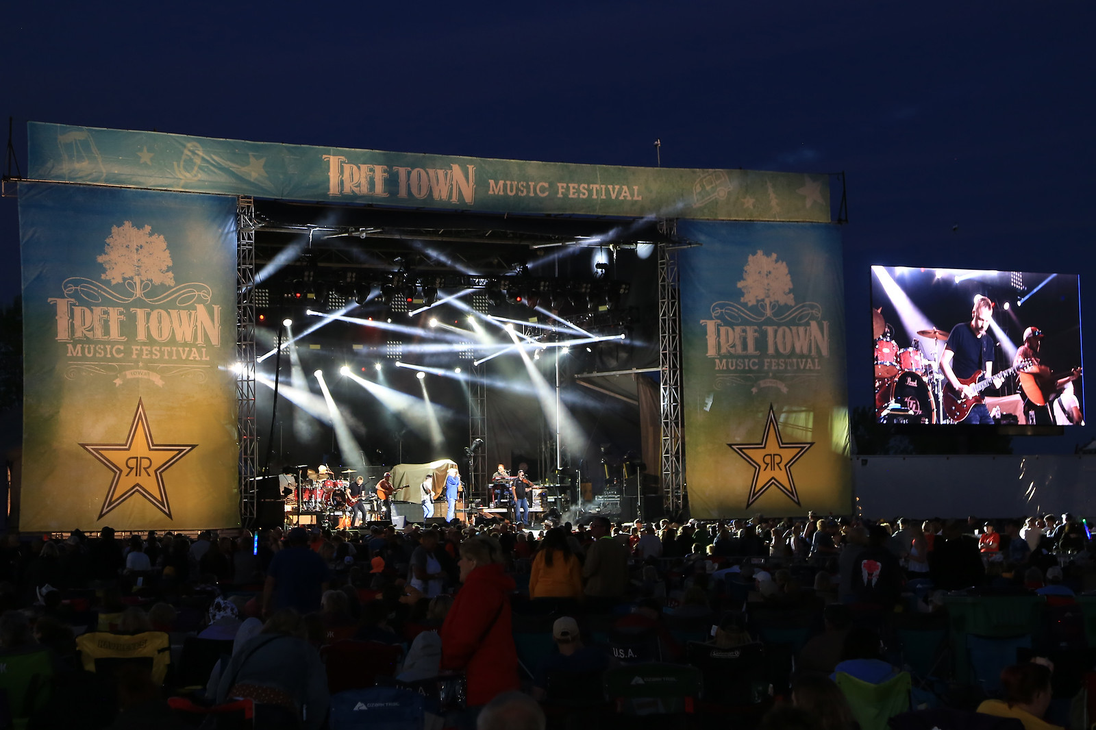 Tree Town Country Music Festival-2019 |