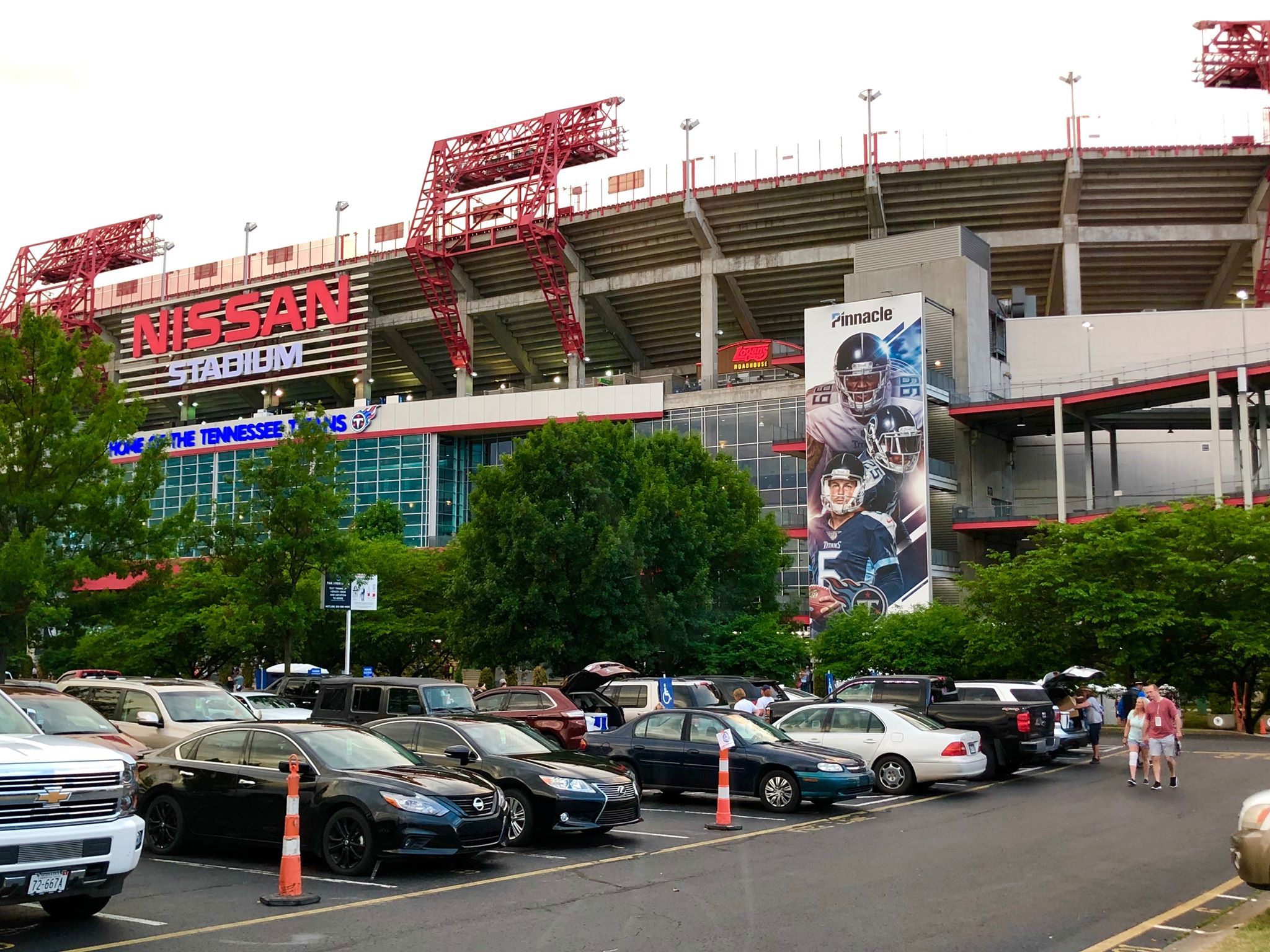 CMA FEST 2019 – The Nissan Stadium Shows (and me) |