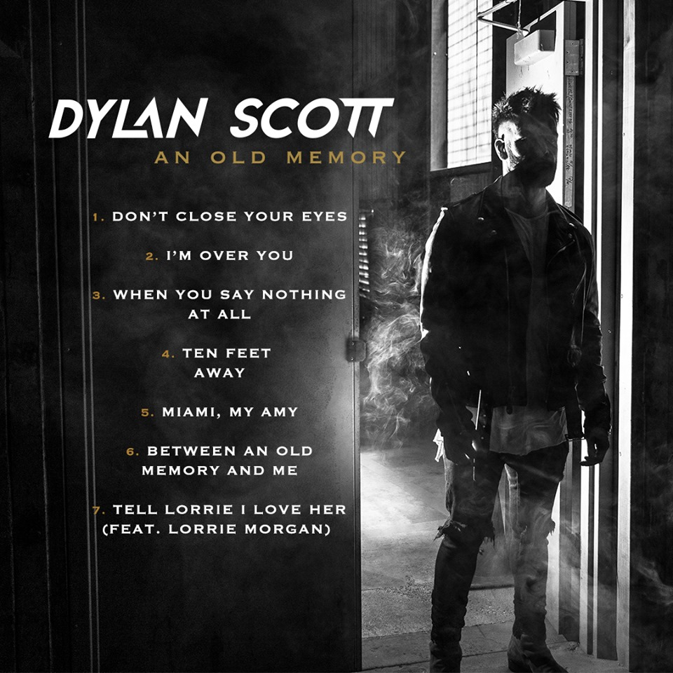 Dylan Scott S Tribute To Keith Whitley An Old Memory We ain't got no rooftop bars like they do on broadway. keith whitley an old memory